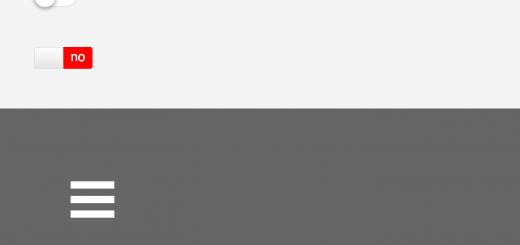 css3复选框美化及页面滚动